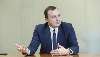 """Iš NMA atleistas E. Bėrontas vadovaus """"Agrochemai"""""""