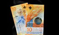 Palūkanų karpymo cikle geriausiu statymu įvardija Šveicarijos franką