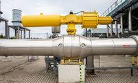 Plečiant Lietuvos-Latvijos dujotiekį kreiptasi ES paramos