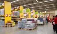 Lietuvos įmonės šiemet uždirbo 1 mlrd. eurų pelno