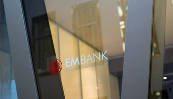 Naujas bankas Lietuvojepradės nuo verslo klientų