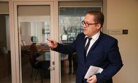 Regionų pramonė: 158 nauji projektai, 60 mln. Eur investicijos