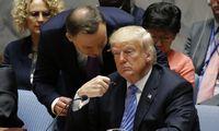 Laukiama svarbaus JAV ir Lenkijos susitarimo