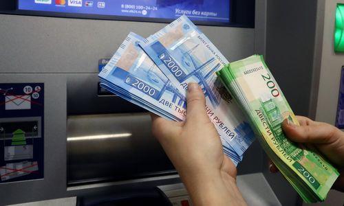Rusija regi atgimstantį užsienio investuotojų susidomėjimą jos skola