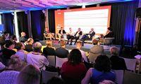 Tarptautinėje diskusijoje Vilniuje – savavaldžio transporto plėtros politika
