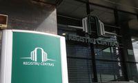 RC skelbia 50 didžiausių finansinių ataskaitų nepateikusių įmonių sąrašą