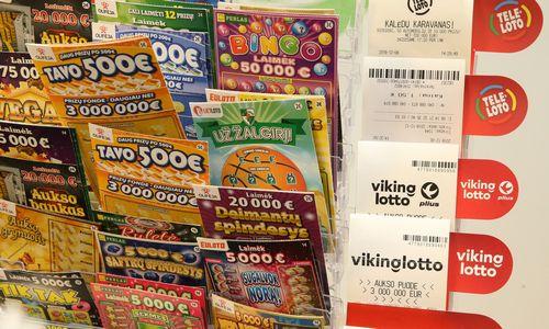 """15.000 pakeitė jiems """"Sodros"""" kaip loterijoje parinktą pensijų fondą"""