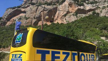 """""""Tez Tour"""" tęsia bendradarbiavimą su ligšioliniais komunikacijos partneriais"""