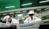 """""""Foxconn"""" ramina """"Apple"""": turime pakankamai fabrikų ne Kinijoje"""