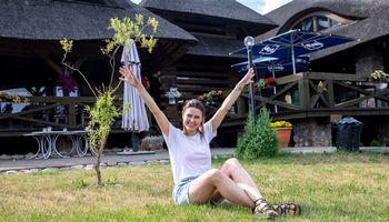 """""""HBH"""" restoranų Vilniuje ir Druskininkuose savininkė: """"Vadovauju kitaip nei mama"""""""