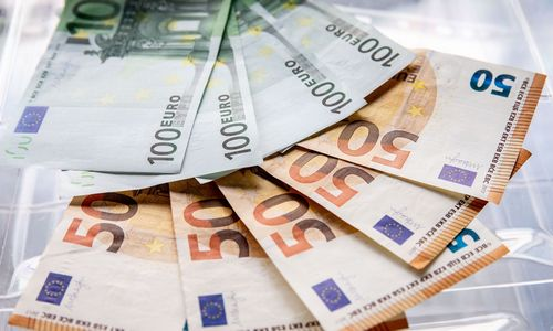 Europolas: Baltijos šalims – Rusijos pinigų plovimo rizika