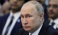 Putinas: Maskvos ir Vašingtono santykiai nuolat blogėja