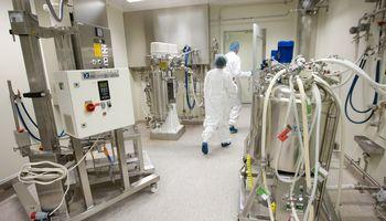 """""""Sicor Biotech"""" apyvarta pernai mažėjo 14%"""