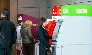 Lietuvos bankų pelnas augo 8,5% iki 91 mln. Eur
