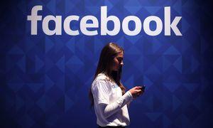"""""""Facebook"""" pasisamdė bankų lobistą, ruošiasi kriptovaliutos paleidimui"""