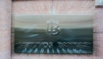 Į Lietuvos banko duris beldžiasi dar 5 potencialūs bankai