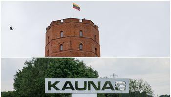 Miestų išlaidos komunikacijai: Kaunas Vilnių lenkia daugiau nei 10 kartų