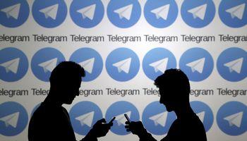 """Kinija siekia sutrikdyti protestus Honkonge atakuodama """"Telegram"""" serverius"""