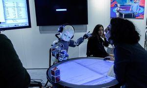Robotai – gerai, bet iki kiekvieno darbininko jiems dar toli
