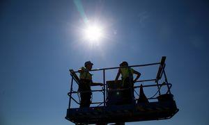 Finansinių rezultatų analizė: didžiosioms statybų įmonėms uždirbti daugiau nepavyko