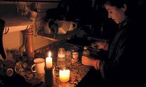 Visoje Argentinoje ir Urugvajuje buvo dingusi elektra