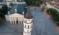 Vilniaus reputacija socialiniuose tinkluose – viena pozityviausių Europoje