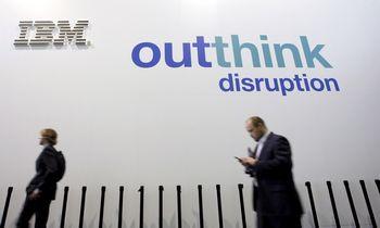 IBM gimtadienis:7 faktai apie IT banginį, kurio nekentė Steve'as Jobsas