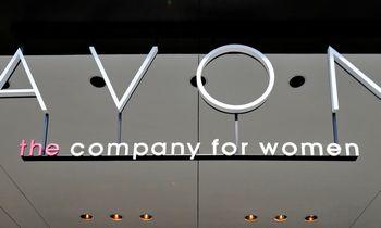 """Mėnesio sandoris:""""Body Shop"""" savininkėuž 1,8mlrd. Eur perka """"Avon"""""""