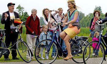 Draugiškiausi dviratininkams pasaulio miestai