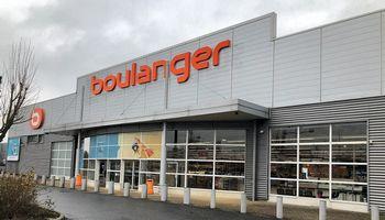"""Prancūzų elektronikos prekių tinklas """"Boulanger"""" apsipirko"""