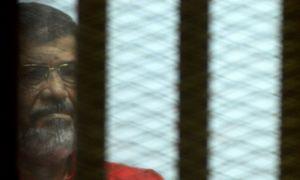 Teisme mirė buvęs Egipto prezidentas Mohammedas Morsi