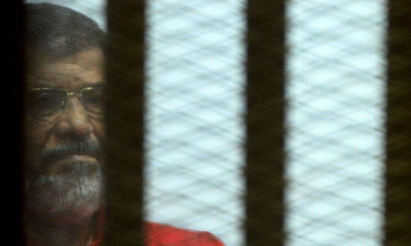 """Mohamed El-Shahed (AFP / """"Scanpix"""") nuotr."""