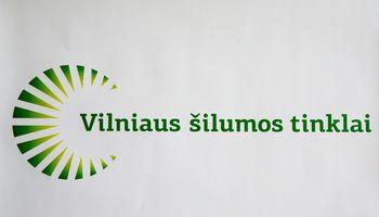 Patvirtinta atnaujinta Vilniausšilumos tinklųvaldyba