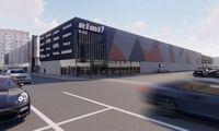 Už 2 mln. Eur atnaujins prekybos centrą BIG