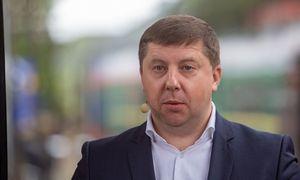 """""""LG Cargo"""" vadovas: ruošiamasi aštresnei konkurencijai ne tik Lietuvoje"""
