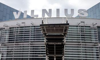 Svarstoma oro uosto tarp Vilniaus ir Kauno idėja