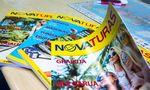 """""""Novaturo"""" apyvarta gegužę truputį sumenko"""