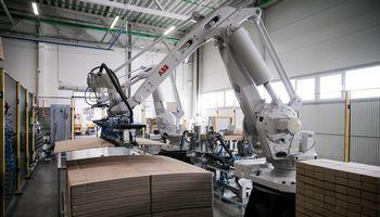 """SBA žengia į robotų diegimo rinką – įsigijo bendrovę """"Robotex"""""""