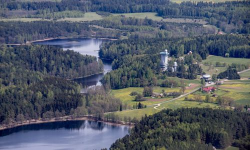 Miško savininkams nori įsūdyti visuotinį 5% mokestį nuo valdomo miško