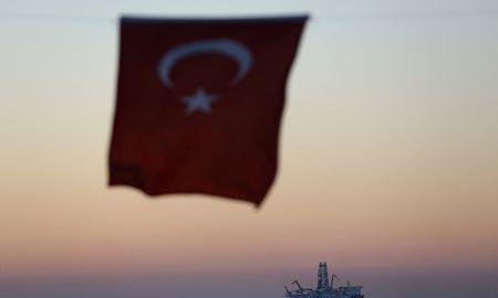 Kipro ir Turkijos ginčas dėl dujų aštrėja, grasinama ES sankcijomis
