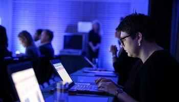 IT darbo rinkos analizė: daugelis studentų jau dirba