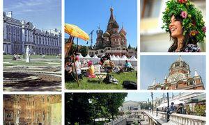 Rusija įveda elektronines vizas ir tikisi 25% daugiau turistų