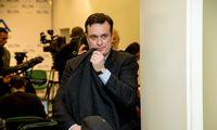 Teismas atnaujino buvusio VMI vadovo D. Bradausko skundo nagrinėjimą