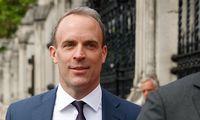 Kovą dėl JK premjero posto paliko dar vienas kandidatas