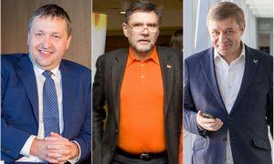 VMI skelbia turtingiausių politikų ir tarnautojų sąrašą