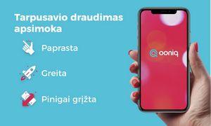 """Lietuvos banko """"smėlio dėžėje"""" – tarpusavio draudimo platformos bandymai"""