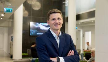 """SEB ir """"Danske Bank"""" patirtys, kaip didinti klientų pasitenkinimą"""