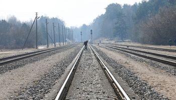 Paskirtas Geležinkelio tiesimo centro vadovas