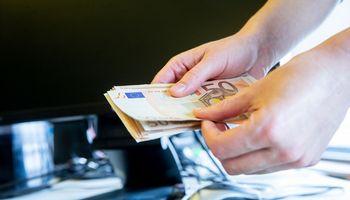 Eurostatas: Baltijos šalių vartojimas artėja prie ES vidurkio
