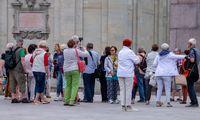 Užsieniečiai į Lietuvą 2018 m. keliavo daugiau, bet išlaidavo mažiau